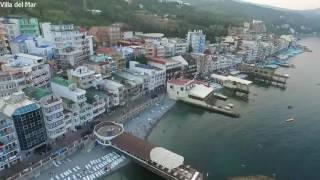 видео Эллинги в Крыму на берегу моря