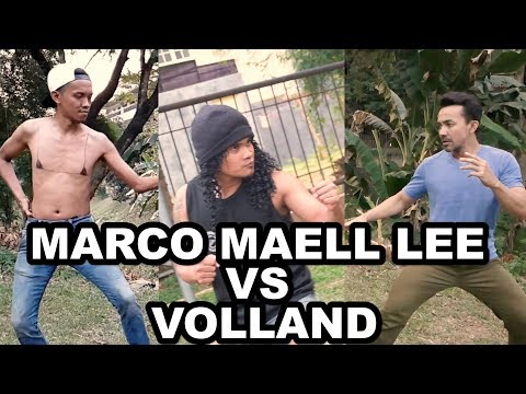 MAELL LEE MARCO VS VOLLAND