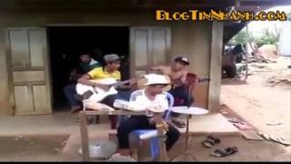 """Ban nhạc """"The Beatles"""" Việt Nam"""
