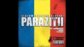 Paraziti goana dupa iluzi, Albums et singles de Parazitii
