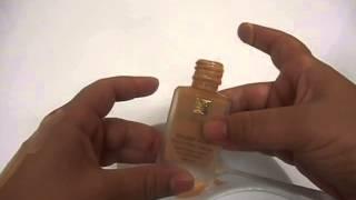 كريم أساس foundation للبشرة الجافة bb cream