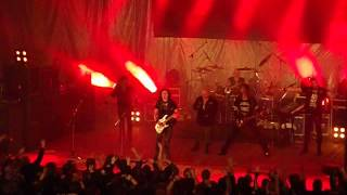 DSCF9462 UDO Go Back To Hell Live In Kharkiv 09 03 2014