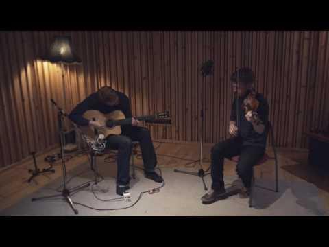 Ross Couper & Tom Oakes -