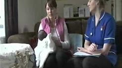 Postpartum psychosis - postnatal depression, baby blues, (Newsnight )