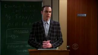Il meglio di Sheldon Cooper