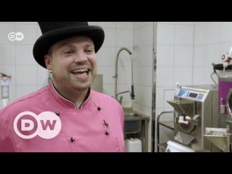 Der Verrückte Eismacher Euromaxx Youtube