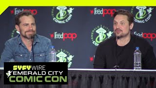 Why Boy Meets World's Finale Is One Of The Best In Television History | ECCC 2019 | SYFY WIRE