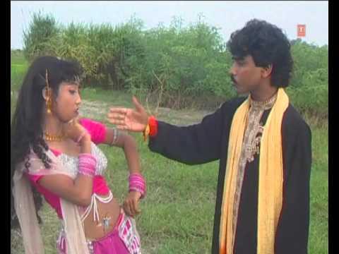 Chal Chal Tora Mayee Se [ Bhojpuri Video Song ] Raja Kareja Mein Samaja - Radhe Shyam Rasia