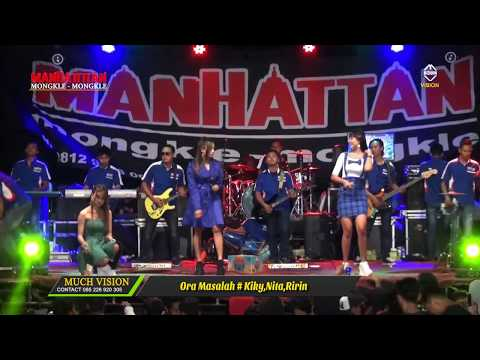 #manhattan-#much-#vision-ora-masalah-#-kiky,nita,ririn-manhattan-sedekah-bumi-tluwuk-2018