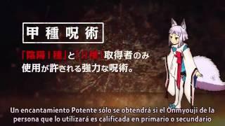 Tokyo Ravens especial 1 ...!