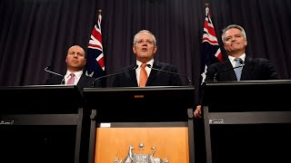 Week in Politics: Disastrous drought, construction crises and pensioner pain