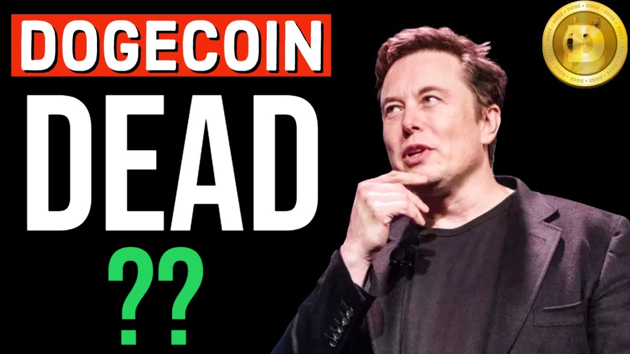 Download DOGECOIN: WHAT IS GOING ON? DOGE IS DEAD? LATEST NEWS UPDATES & PRICE PREDICTIONS. #DOGENEWS