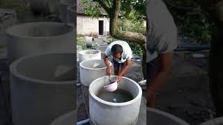 Video Cara pembuatan kolam lele dari bis beton download MP3, 3GP, MP4, WEBM, AVI, FLV Juni 2018