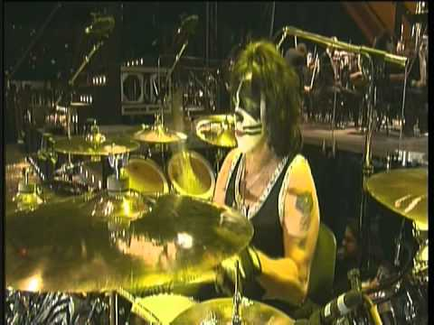 Kiss Rock and roll all night Symphony LIVE