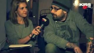 Blutzbrüdaz Interview mit Sido und Alpa Gun by 98.8 KISS FM