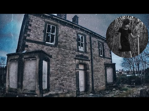 Sally's MURDER House | Abandoned Places | Abandoned Places UK