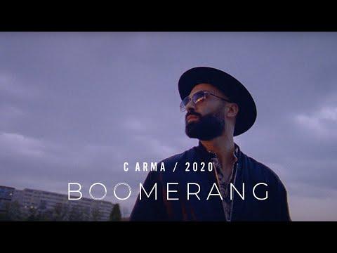 Смотреть клип C Arma - Boomerang