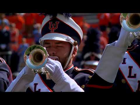 Marching Illini Pregame Show | September 2, 2017