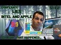 Intel & Apple: Company Lies, Slander and Blasphemy   So That Happened… Podcast   S1 Ep 2  