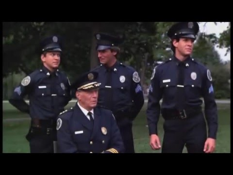 police academy 3 the best of zed sweetchuck part 2. Black Bedroom Furniture Sets. Home Design Ideas