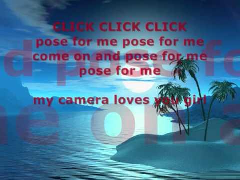 Nasri - Click Click Click (Remix 2008) Lyrics
