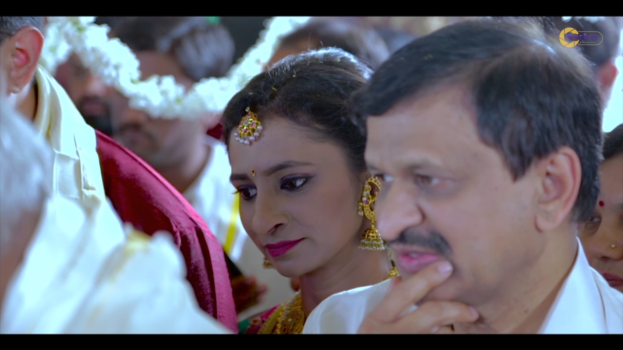 Asha Rangappa Wedding.Shobith Rangappa Varsha Wedding Sarkar Videotrix