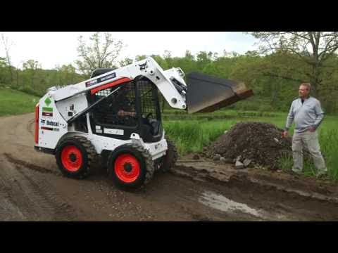 Bobcat Skid Steer Loader Average Prices: How Much Does a Bobcat Skid