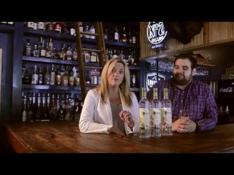 NEW CONCEPT in Arkansas Set to Launch? Booze Newz | Ep 11(Ketel One Vodka infused Botanicals)