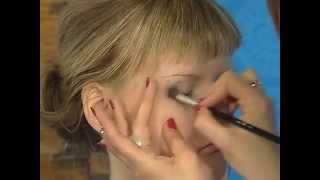 Стилист визажист Сергеева Елена Кострома свадебный  макияж 2(, 2014-04-11T16:02:24.000Z)