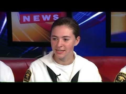 U.S. Navy Sea Cadets - Cleveland Division