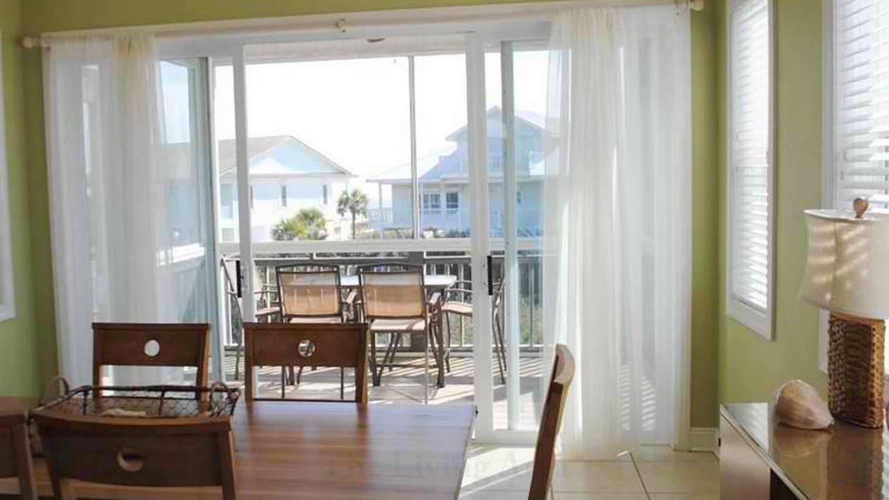 St George Island Rental Properties