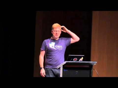 Adventures in OpenPower Firmware
