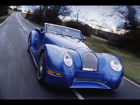 Great Cars: MORGAN