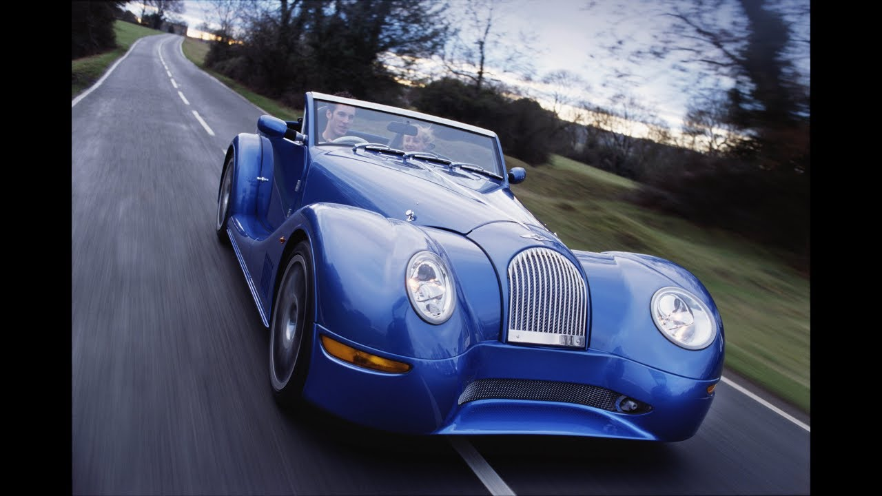 Great Cars Morgan Youtube But this may be one of their best: great cars morgan