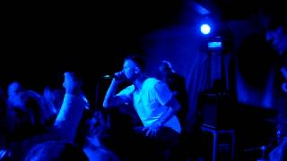 Frank Carter And The Rattlesnakes - The Devil Inside Me @ The Rainbow, Birmingham 7-6-15