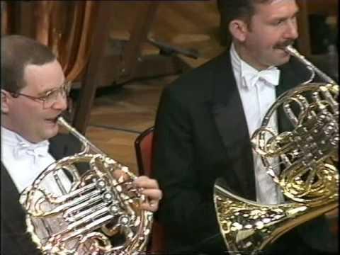 Mahler Symphony No. 2 - Auger, Hodgson, CBSO, Rattle - Symphony Hall Birmingham