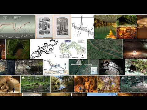 David Paulides Missing 411 Map matches something interesting