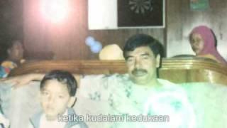 Nasyid Ayah oleh Aeman