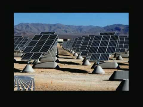 Solar Energy to 7 Billion People