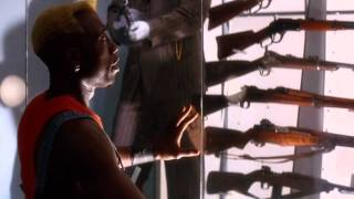 Demolition man - What seems to be your Boggle? [HD]