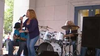 Jonell Mosser video 3 (8/18/09)