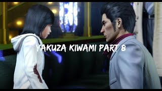 Living the Yakuza Kiwami lifestyle Part 8