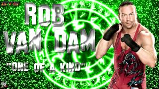 "2002: Rob Van Dam - WWE Theme Song - ""One of a Kind"" [Download] [HD]"