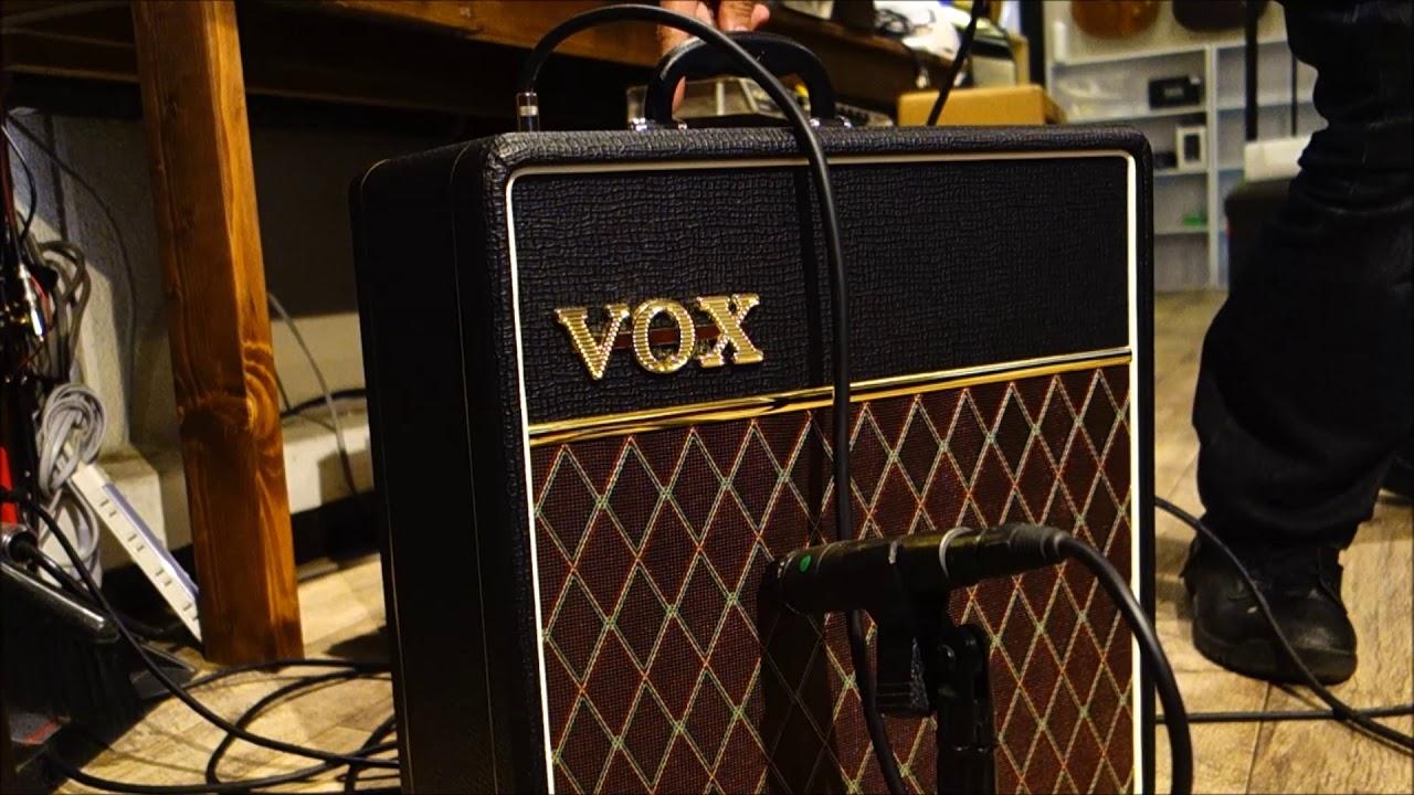 VOX AC4C1-12 mod