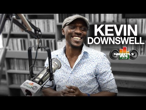 Kevin Downswell talks Realignment Tour, gives thoughts on Mr. Vegas & what churches need to improve