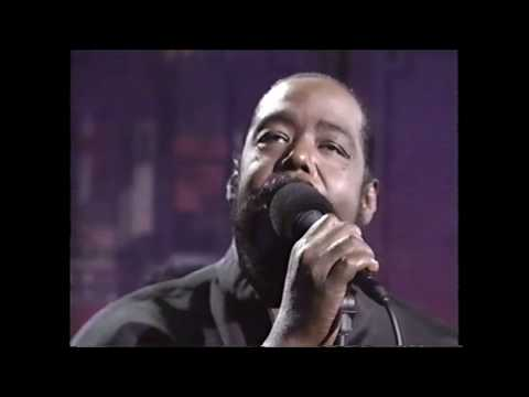 Barry White - Practice What You Preach - LIVE!