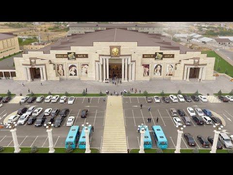 Это круче чем Дубай! Мульти Голд в Армении. Дворец Драгоценных камней и золота.