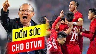 🔥 Tiết lộ kế hoạch trong năm mới của HLV Park Hang Seo với bóng đá Việt Nam