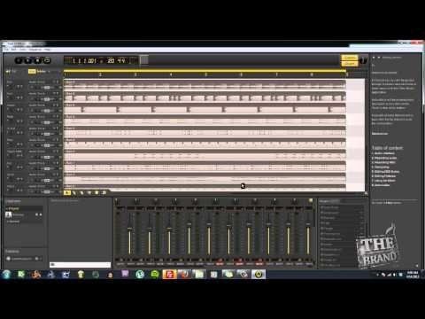 Best Beat Software - Online Collaborative DAW: Ohm Studio Re