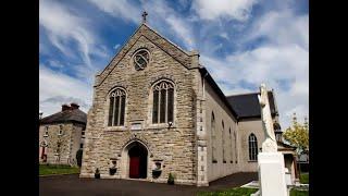 Preview of stream Sacred Heart Church, Borris